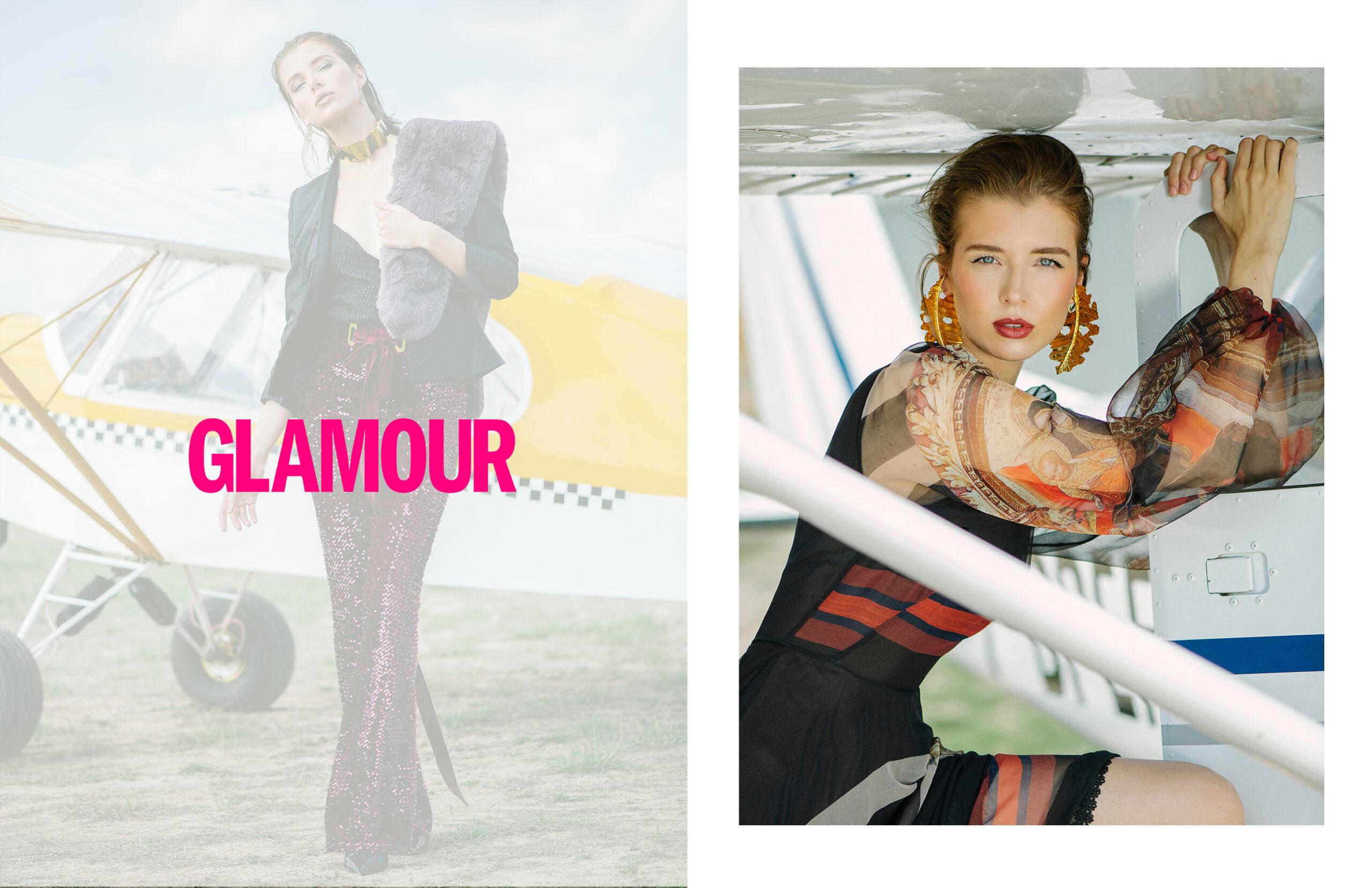 <span>Fashion Week</span>