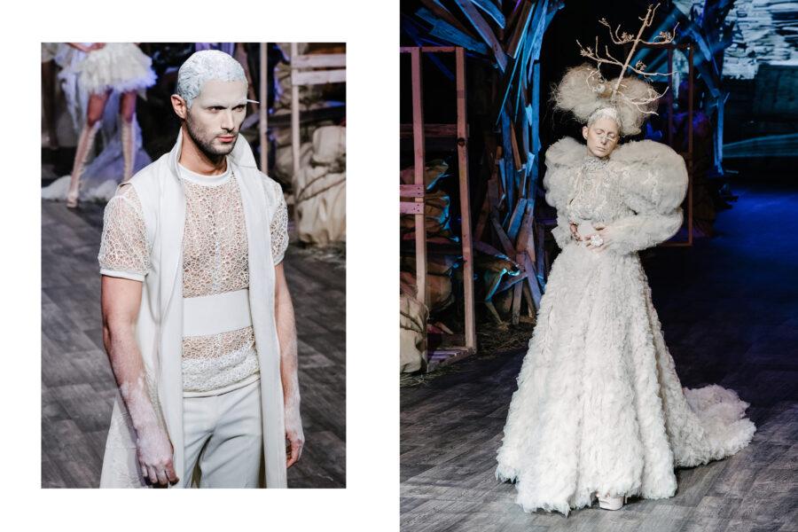 <span>Fashion Week</span>Amato