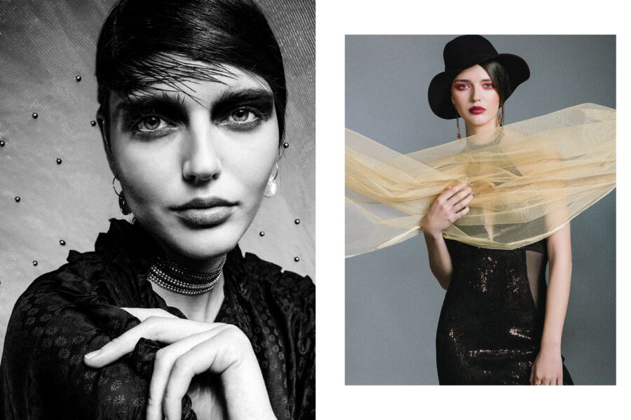 """<span>Editorial</span>""""OUT OF THE NET"""" for VULKAN magazine"""